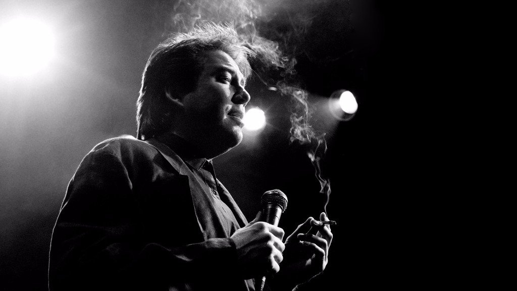 bill hicks revelations