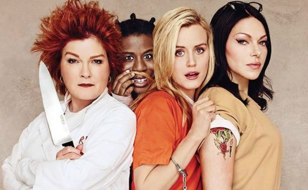 orange is the new black serie tv netflix