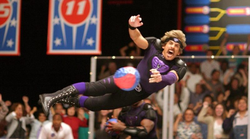 palle al balzo dodgeball