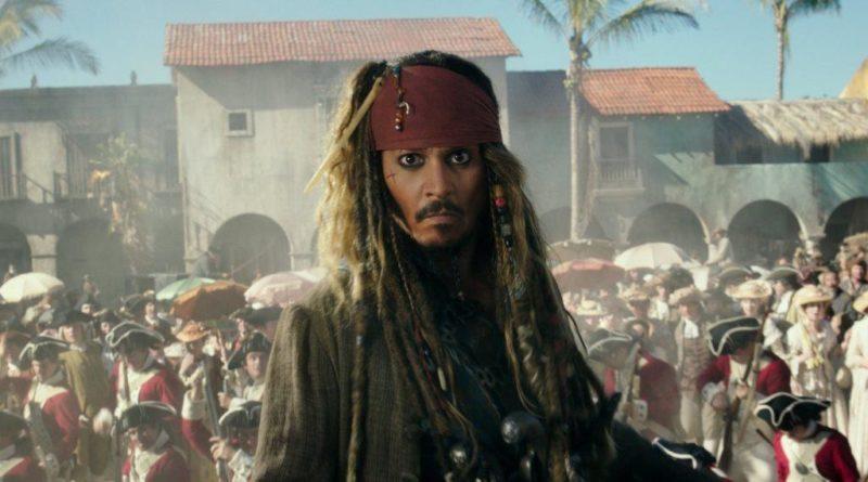 pirati dei caraibi la vendetta di salazar film