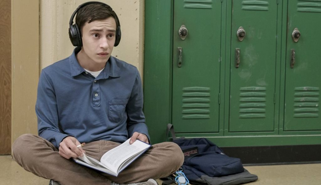 recensione atypical serie atypical netflix