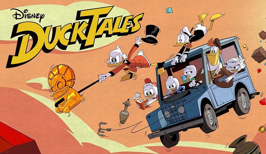 ducktales 1x01 duck tales