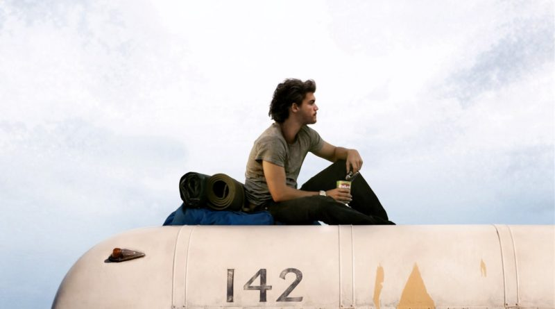Into The Wild Settimana in Tv