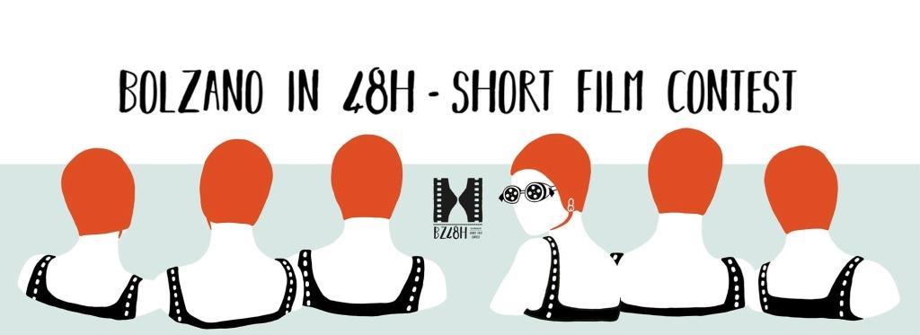 cortometraggio bz48h concorso bolzano