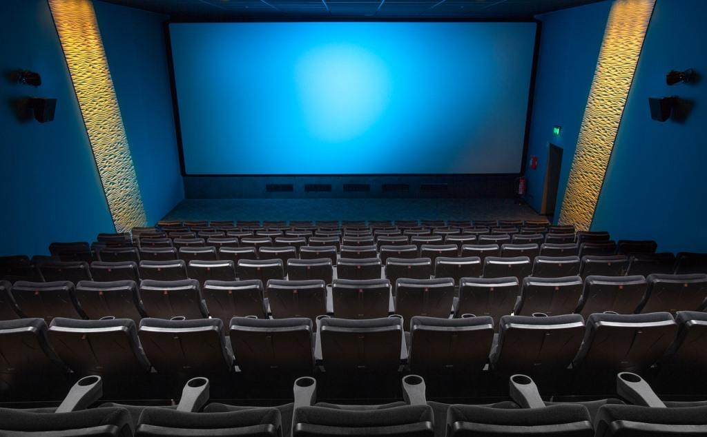 posto migliore in cui sedersi al cinema
