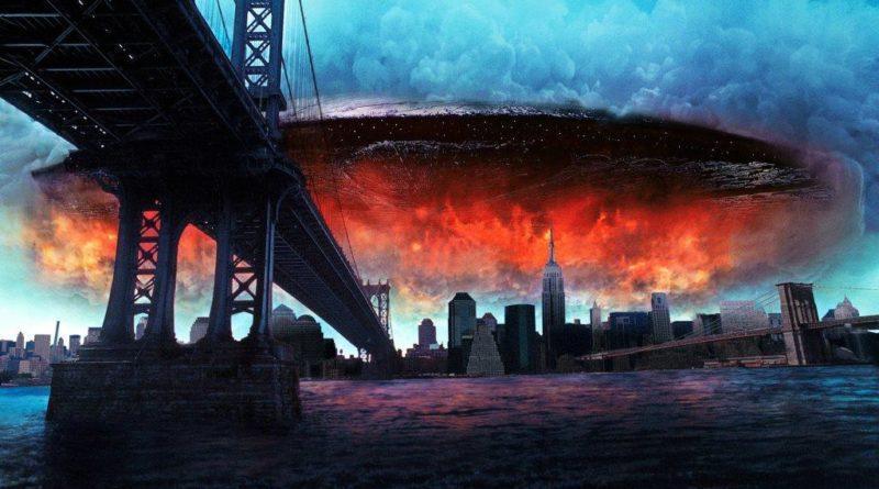 film di invasioni e rapimenti alieni