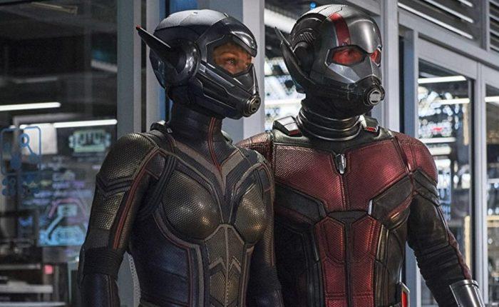 Marvel Cinematic Universe: tutti i film dal peggiore al migliore 12