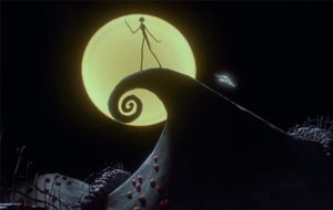Nightmare Before Christmas (1993): Natale in stop-motion 4