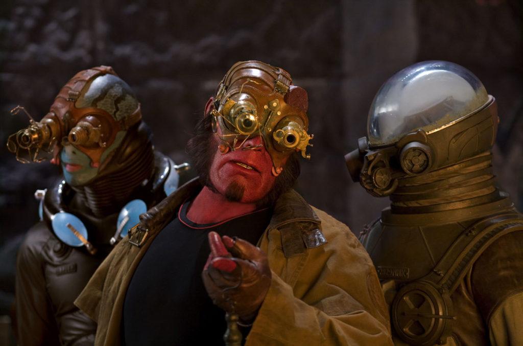 I 5 Migliori Film di Guillermo Del Toro