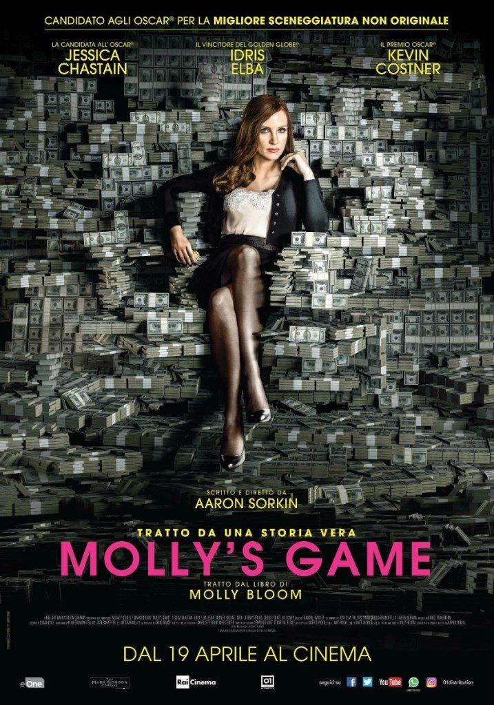 10 film da vedere al cinema ad aprile 17