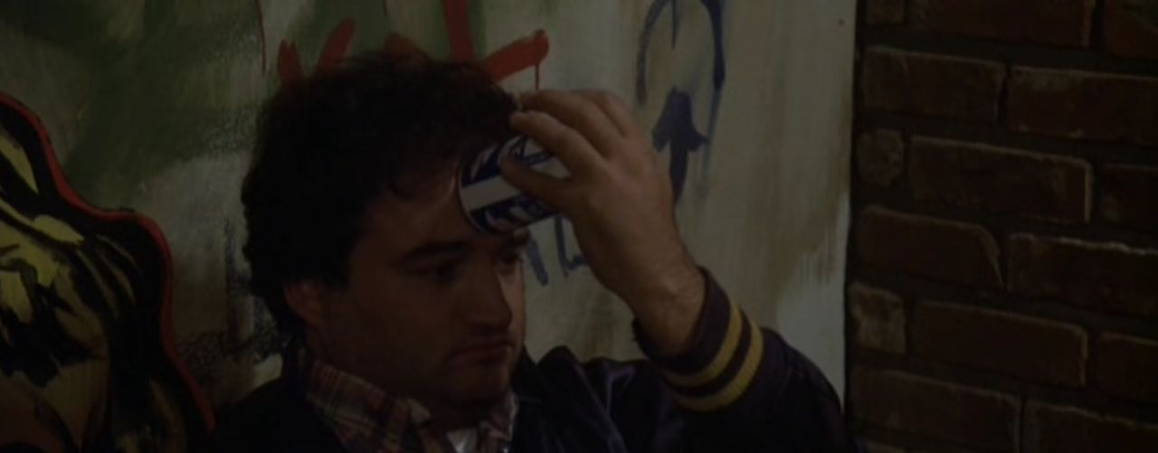 Animal House Belushi