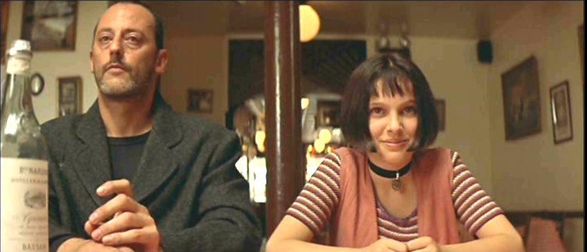 Léon e Mathilda