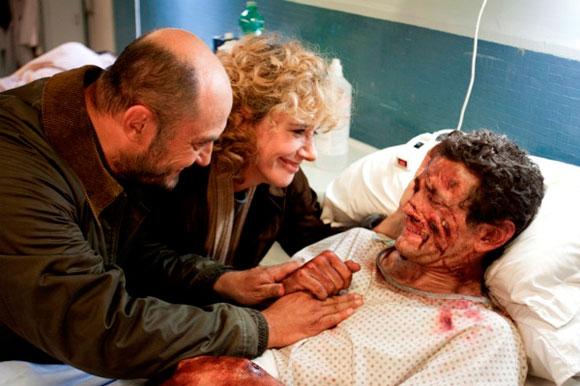 20 sigarette (2010): l'attentato a Nassiriya visto da un sopravvissuto 6