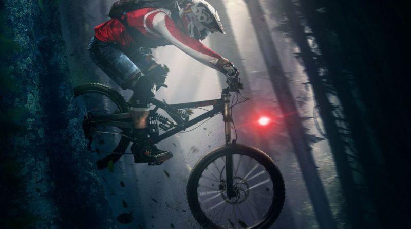 ride film 2018