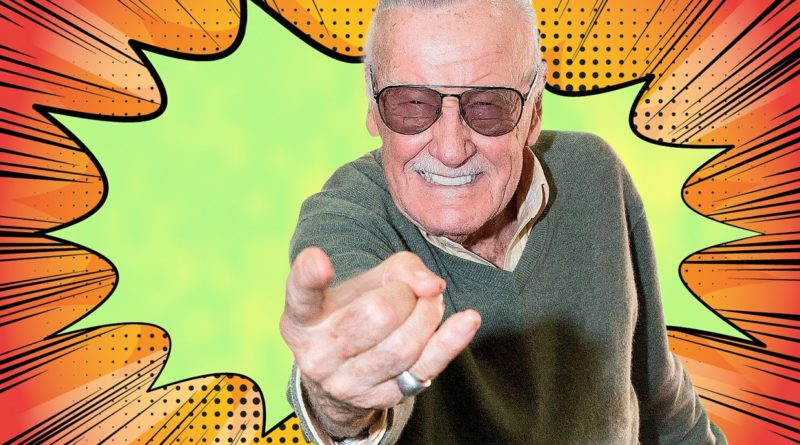 morto stan lee