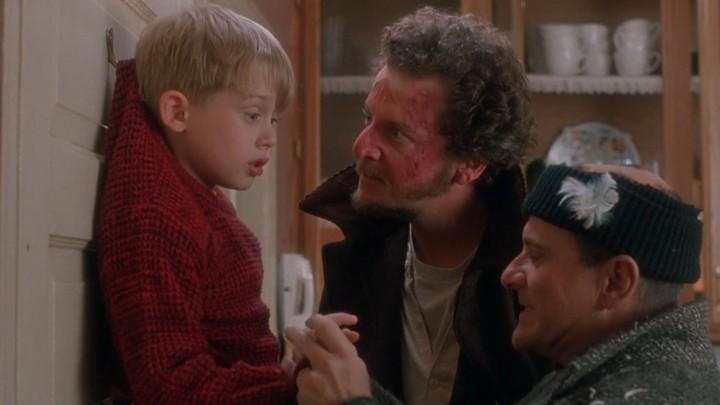 Mamma, ho perso l'aereo (1990): un film di famiglia senza la famiglia 7