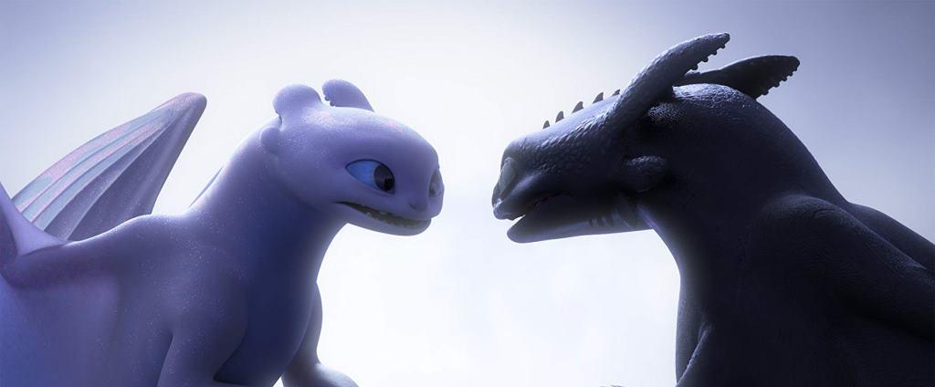 dragon trainer 3 il mondo nascosto