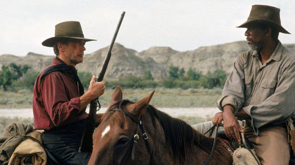 film western gli spietati