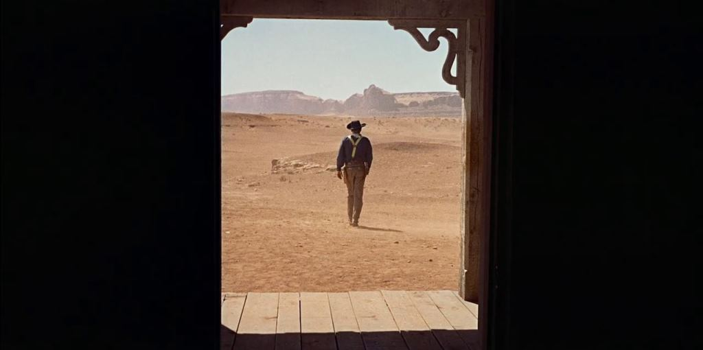 film western sentieri selvaggi