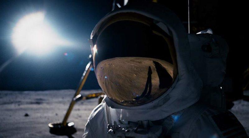 film sulla luna allunaggio 2019