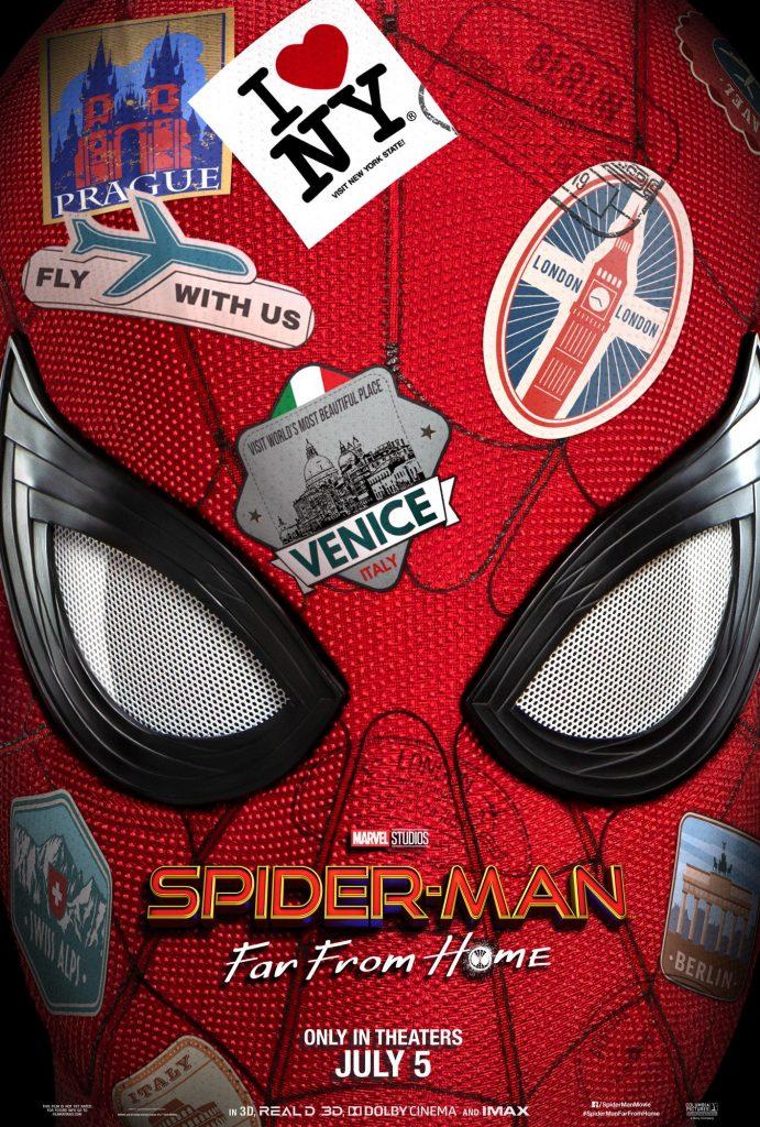 Spider-Man Far From Home (2019): il pubblico vuole spettacolo 2