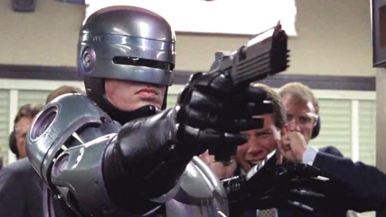 robocop film anni 80 cult