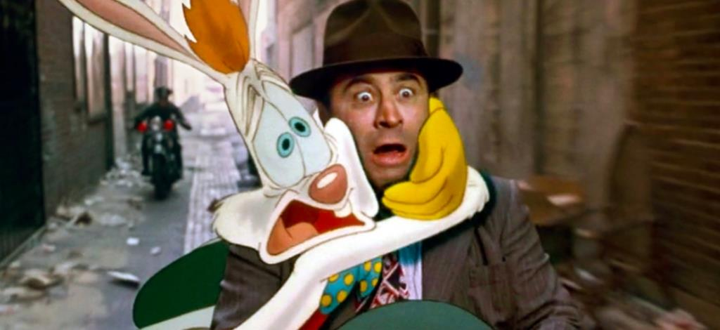 roger rabbit film anni 80 cult