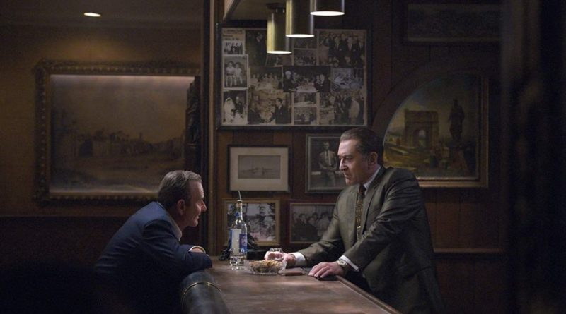 the irishman 2019 netflix
