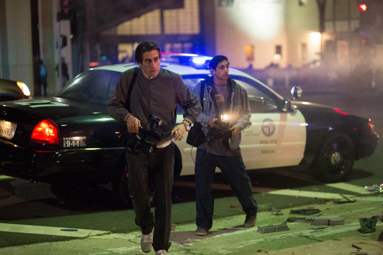 Lo sciacallo - The Nightcrawler (2014): bad news is good news 7