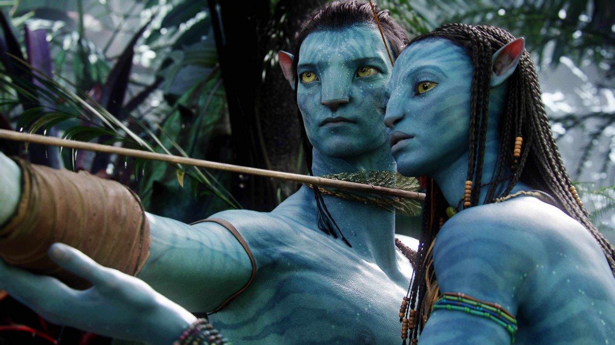 film più visti di sempre avatar