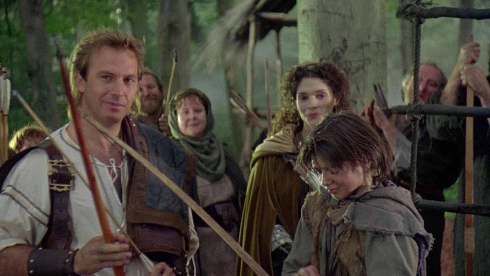 Robin Hood - Principe dei ladri (1991): siamo tutti fuorilegge 9