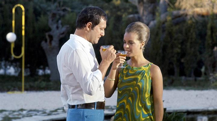 La piscina (1969): amore, gelosia e vendetta in salsa francese 9