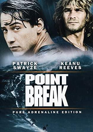 Point Break - Punto di rottura (1991): surf, rapine e tanta azione 6