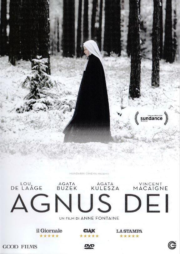 Agnus Dei (2016): una candela che illumina il buio 8