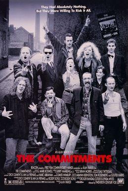The Commitments (1991): la musica come redenzione 6