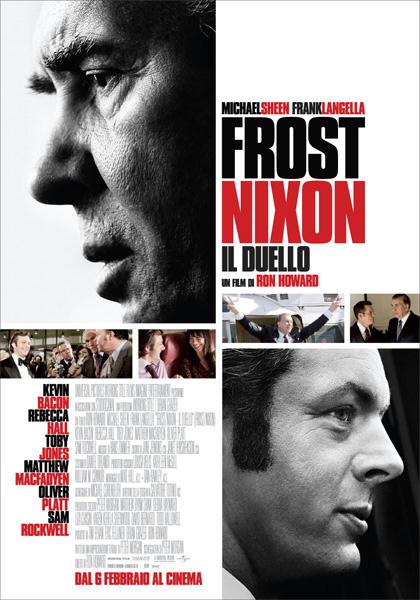 Frost/Nixon - Il duello (2008): lezioni alla politica e ai media 6