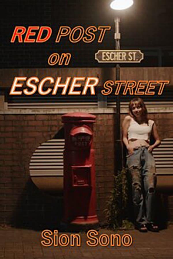 Red Post on Escher Street (2020): un faro di pura poesia filmica 6