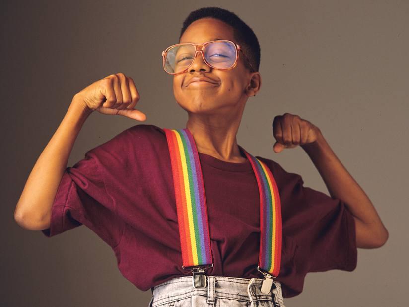 Essere nerd è diventato molto punk