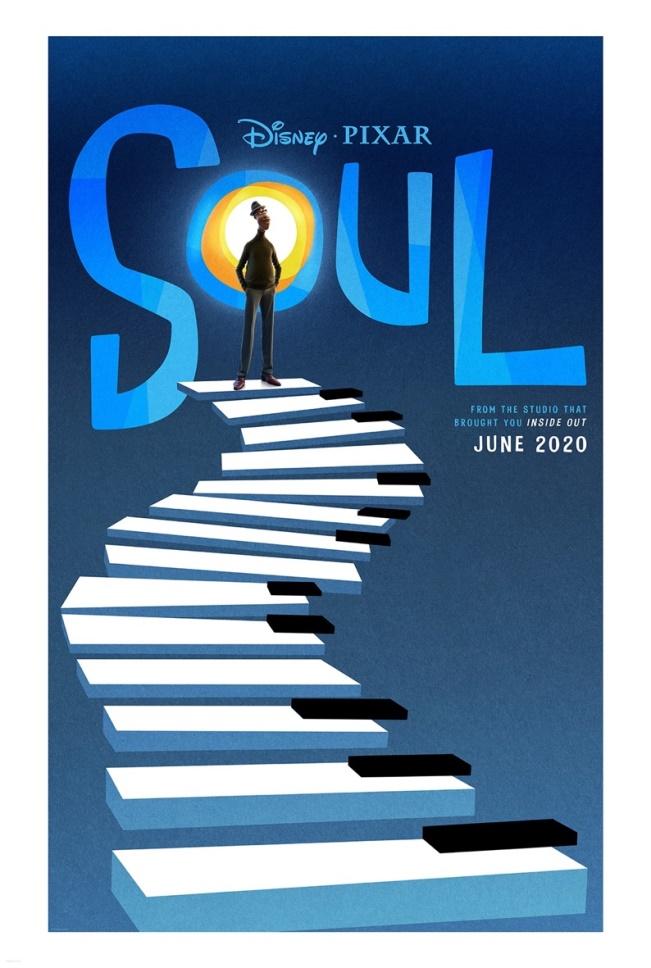 soul 2020 pixar film disney