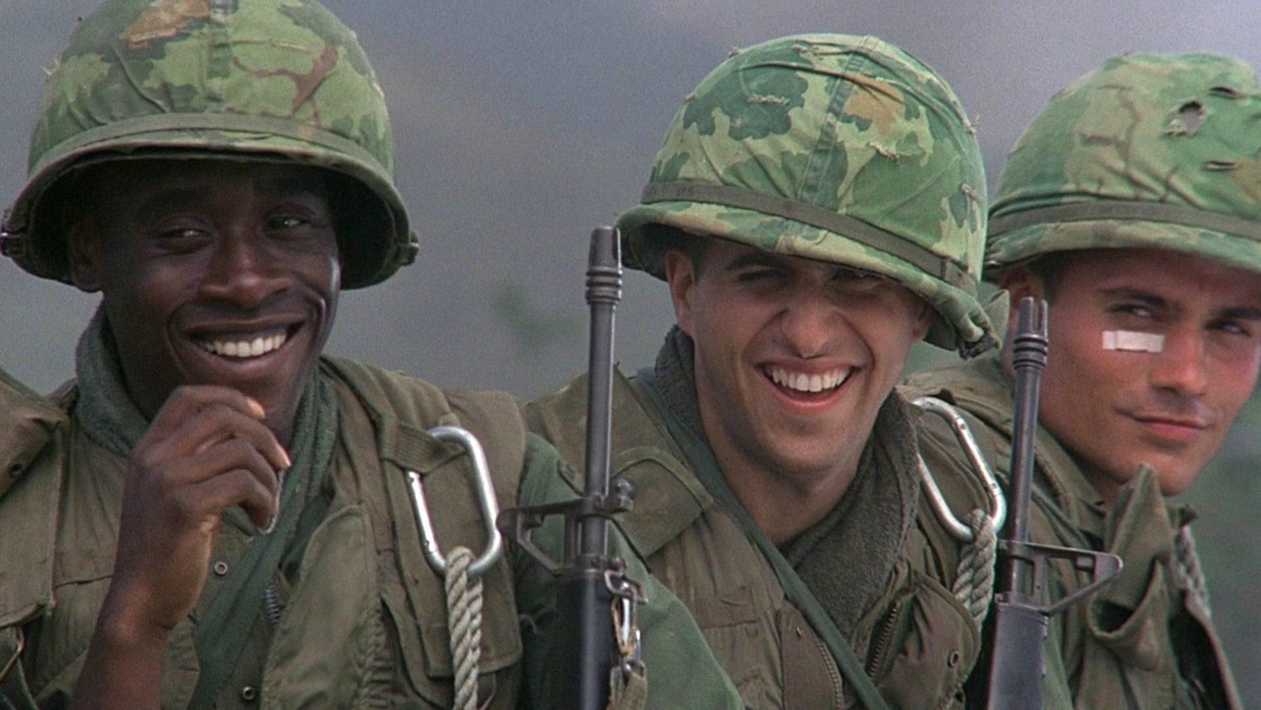 20 film per capire la Guerra del Vietnam 73