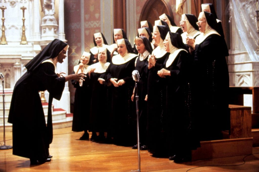 sister act film cult anni 90