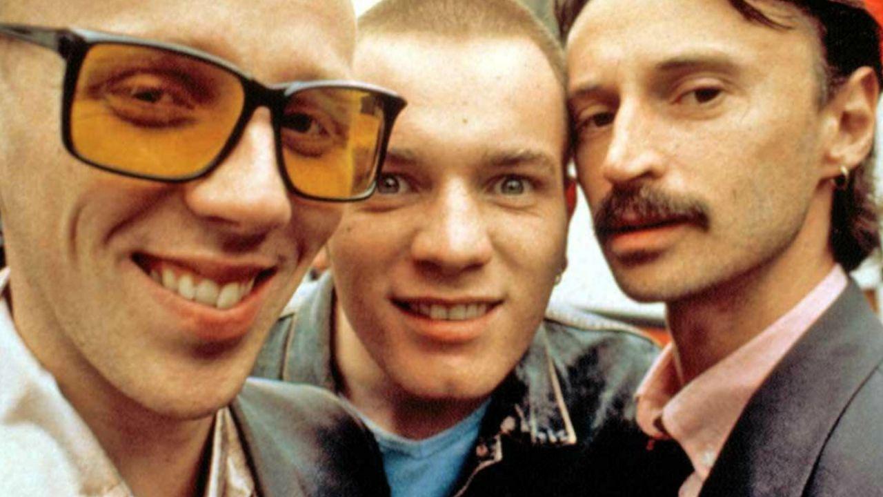 trainspotting film cult anni 90