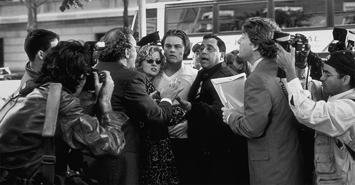 """Di Caprio si ritira dalle scene: """"Ancora due film e poi abbandono"""" 3"""