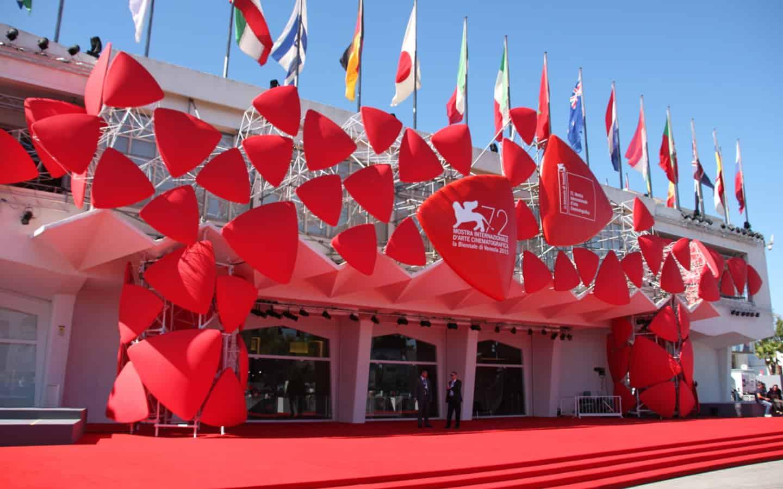 mostra cinema venezia 2021 studenti