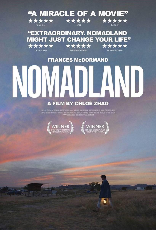 Nomadland (2020): una trappola infernale 6