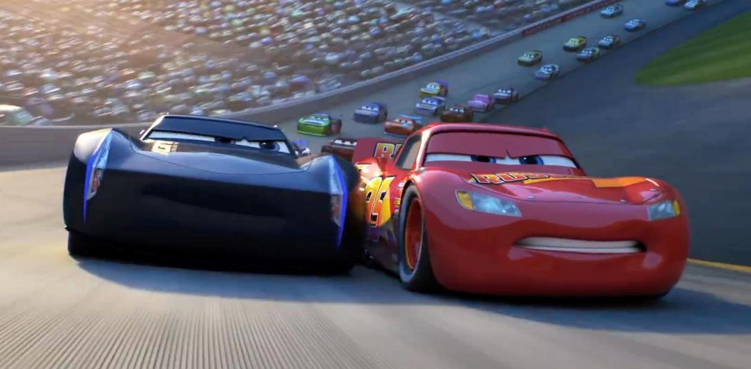 migliori film di auto e corse automobilistiche cars 3