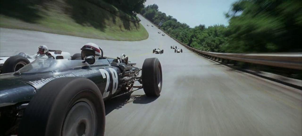 migliori film di auto e corse automobilistiche grand prix