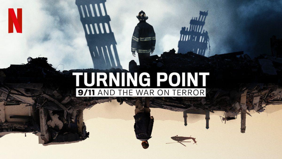 Turning Point: cos'altro c'è da dire sull'11 settembre? 6