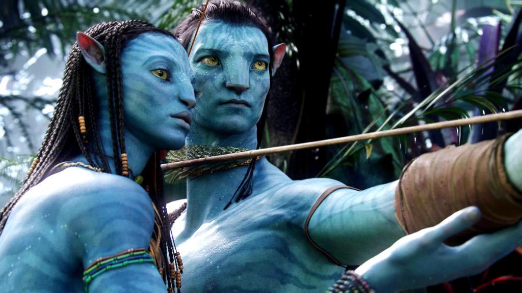 migliori film di fantascienza degli ultimi 20 anni avatar