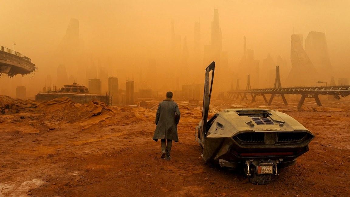 migliori film di fantascienza degli ultimi 20 anni blade runner 2049